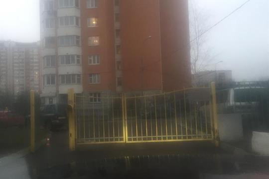 2-комн квартира, 61 м2, 14 этаж