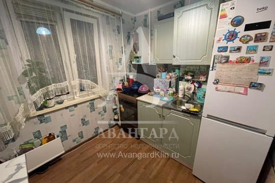 3-комн квартира, 67 м2, 8 этаж