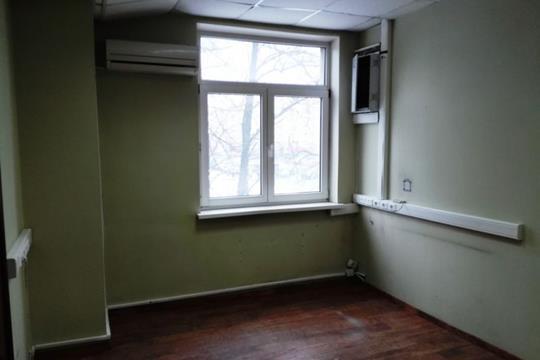 Офис, 14 м2, класс B-