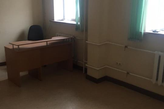 Офис, 18 м2, класс B
