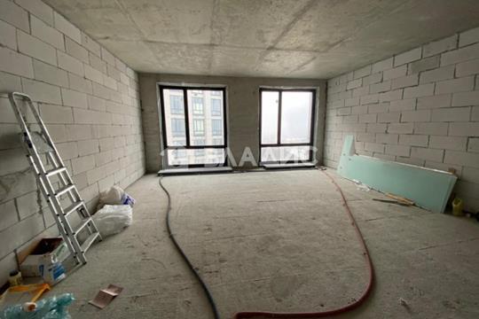 1-комн квартира, 45 м2, 41 этаж