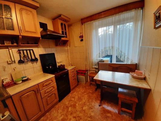 3-комн квартира, 56 м2, 5 этаж - фото 1