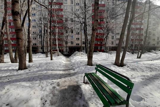 1-комн квартира, 12.7 м2, 1 этаж