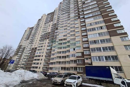 3-комн квартира, 87.3 м2, 4 этаж