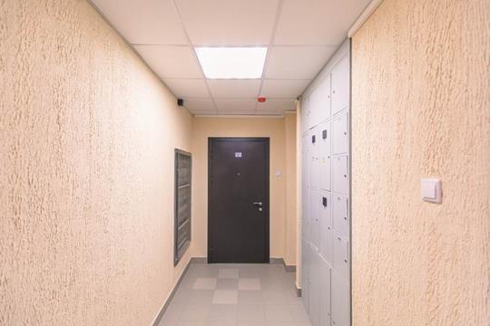 3-комн квартира, 72.7 м2, 18 этаж