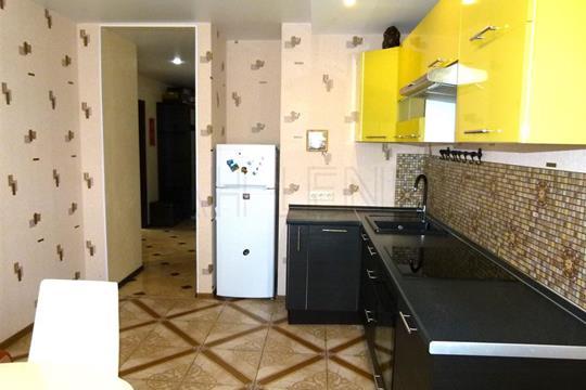2-комн квартира, 66.4 м2, 4 этаж