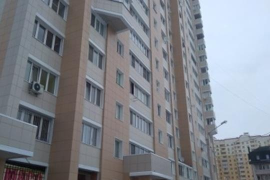 5-комн квартира, 123 м2, 17 этаж