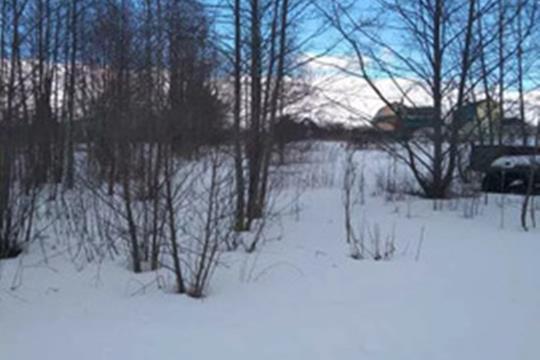 Участок, 14 соток, деревня Людятино  , Дмитровское шоссе