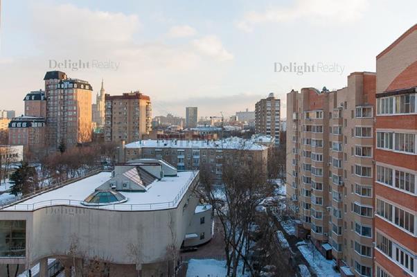 2-комн квартира, 56 м2, 9 этаж - фото 1