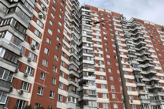 3-комн квартира, 75 м2, 6 этаж