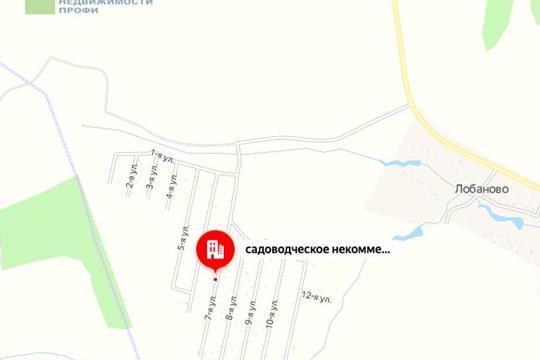 Участок, 12 соток, район Наро-Фоминский Лобаново д ТСНЛобановотер, Минское шоссе