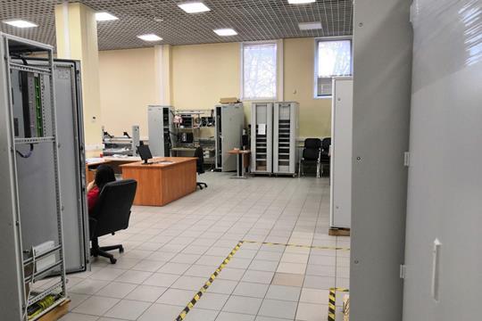 Офис, 1499 м2, класс B