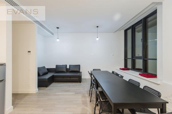 1-комн квартира, 38.5 м2, 7 этаж - фото 1