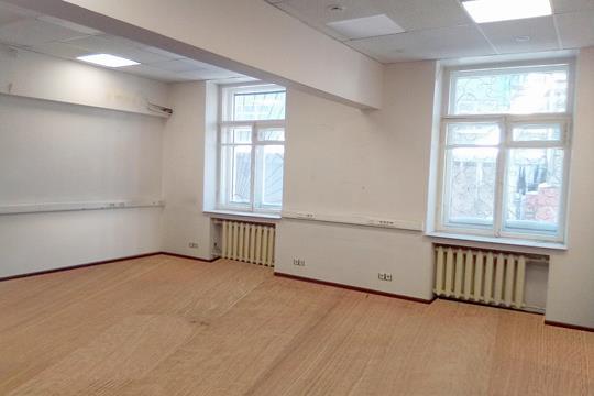 Офис, 221.3 м2, класс B