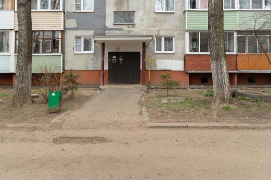 1-комн квартира, 30.1 м2, 5 этаж