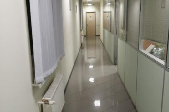 Офис, 13 м2, класс B