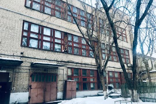 Офис, 3283 м2, класс B