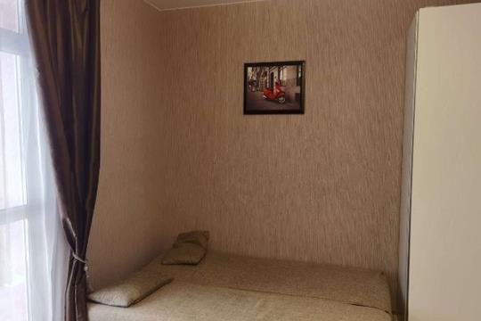 1-комн квартира, 31 м2, 4 этаж
