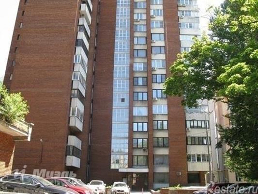 3-комн квартира, 89 м2, 3 этаж - фото 1