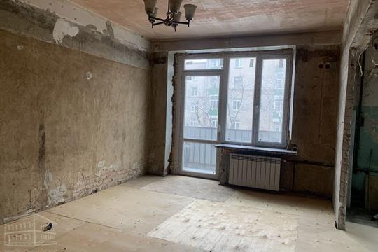 1-комн квартира, 33.1 м2, 3 этаж