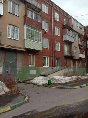 4-комн квартира, 80 м2, 3 этаж - фото 1