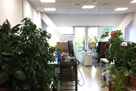 Офис, 74.2 м2, класс B