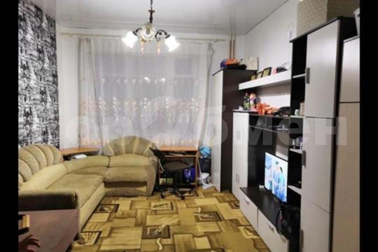 Комната в квартире, 110 м<sup>2</sup>, 1 этаж_1