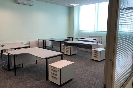 Офис, 215.22 м2, класс B