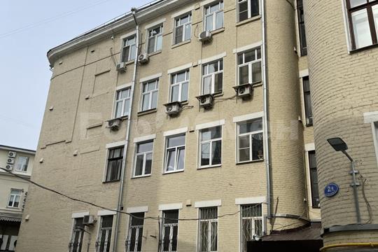 5-комн квартира, 122.8 м2, 1 этаж