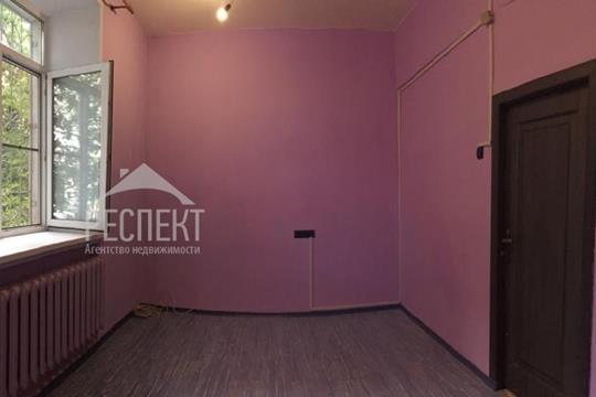Комната в квартире, 61.3 м2, 1 этаж
