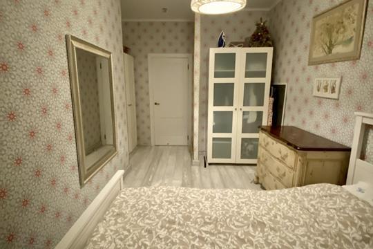2-комн квартира, 52.4 м<sup>2</sup>, 4 этаж_1