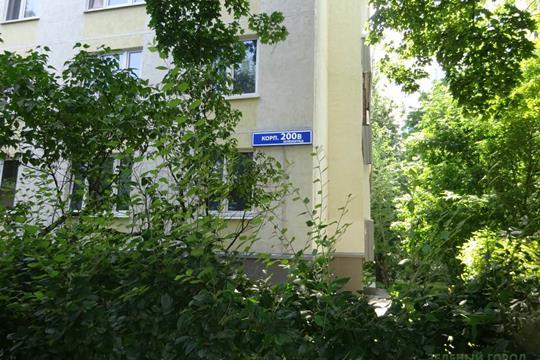 1-комн квартира, 32.5 м2, 6 этаж