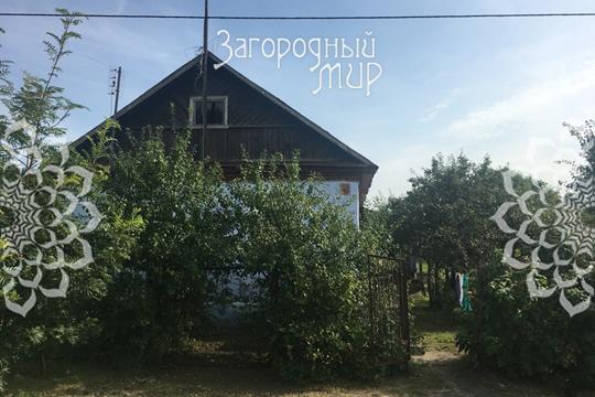 Коттедж, 47 м2, деревня Кулаково д.183 183, Новорязанское шоссе