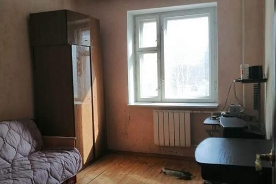 2-комн квартира, 48.5 м2, 2 этаж