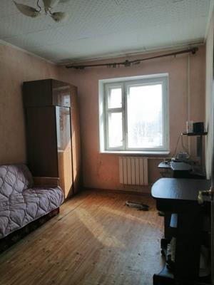 2-комн квартира, 48.5 м2, 2 этаж - фото 1