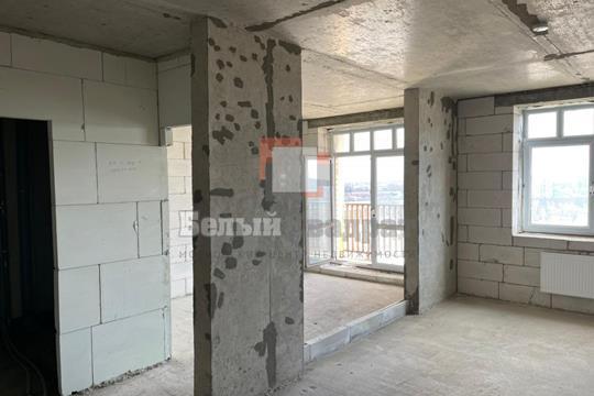 1-комн квартира, 44 м2, 11 этаж