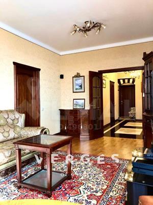 3-комн квартира, 90 м2, 18 этаж - фото 1