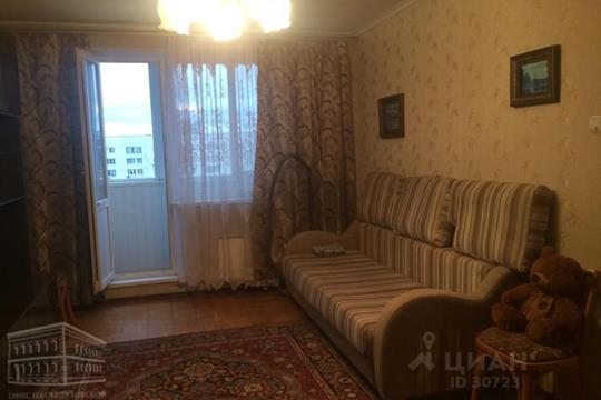 3-комн квартира, 63.8 м2, 4 этаж