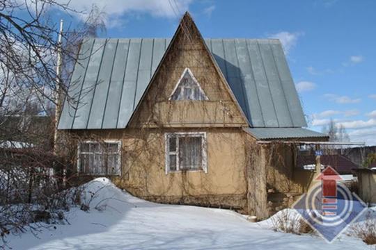 Коттедж, 70 м2, город Наро-Фоминск СНТ Покровские Дачи 166, Киевское шоссе
