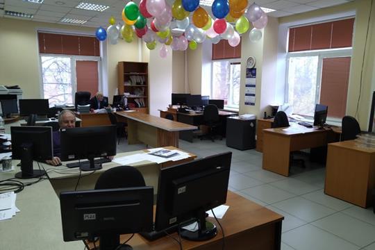 Офис, 380 м2, класс A+