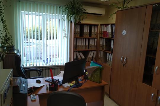 Офис, 180 м2, класс A+