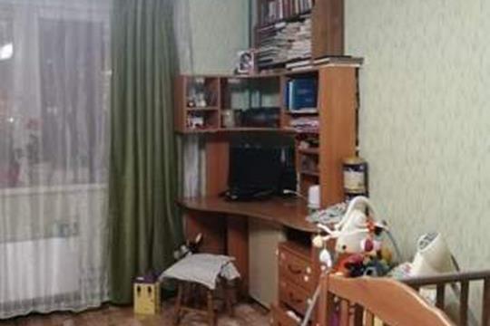 Студия, 14.5 м2, 2 этаж