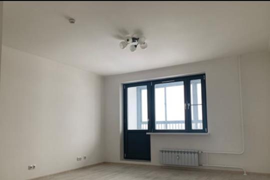 1-комн квартира, 48 м2, 8 этаж
