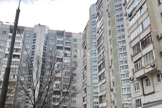 5-комн квартира, 111 м2, 4 этаж