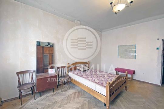 Комната в квартире, 79 м2, 2 этаж
