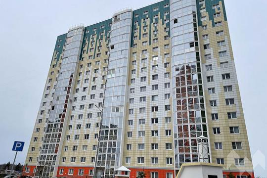 1-комн квартира, 48 м2, 7 этаж