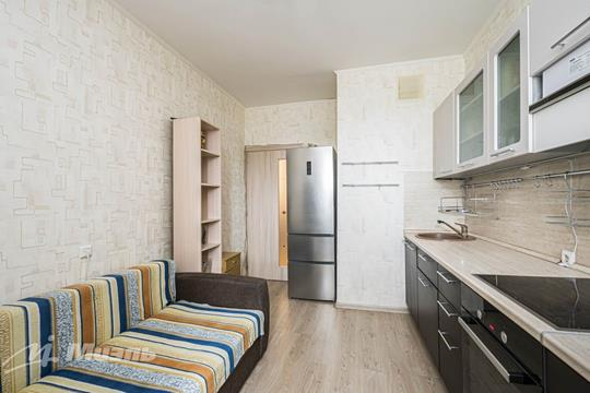 1-комн квартира, 40.6 м2, 5 этаж