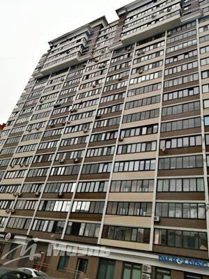 3-комн квартира, 90 м2, 7 этаж - фото 1