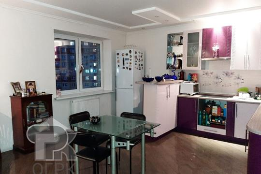 3-комн квартира, 98 м<sup>2</sup>, 12 этаж_1