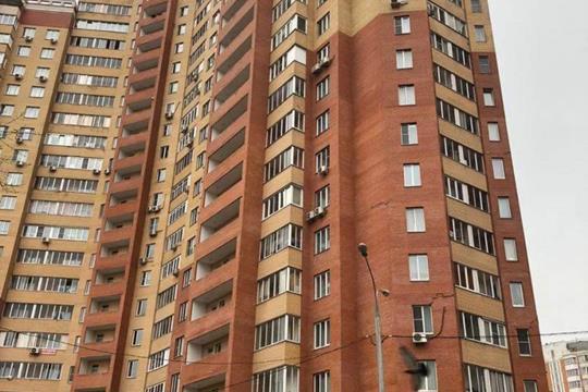 3-комн квартира, 85.7 м<sup>2</sup>, 4 этаж_1